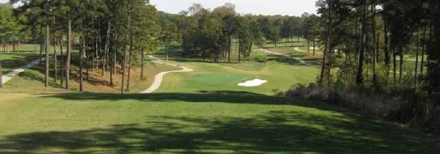 Chattahoochee GC: #17