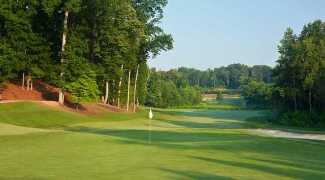 Laurel springs golf club in suwanee for Laurel springs