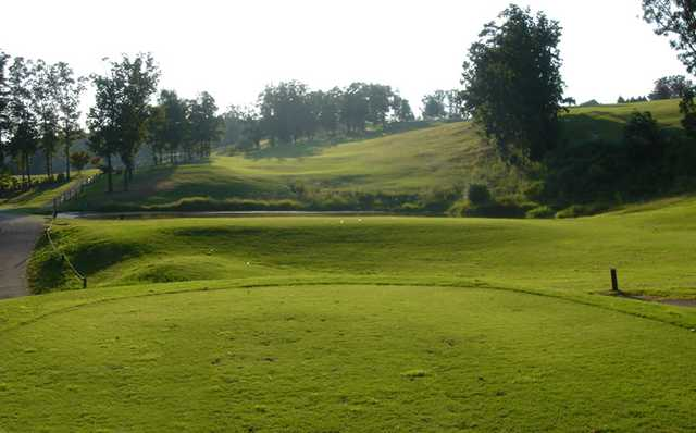 No Credit Check Credit Cards >> Country Land Golf Course in Cumming