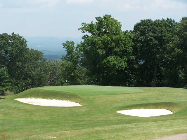lookout mountain golf club  lookout mountain