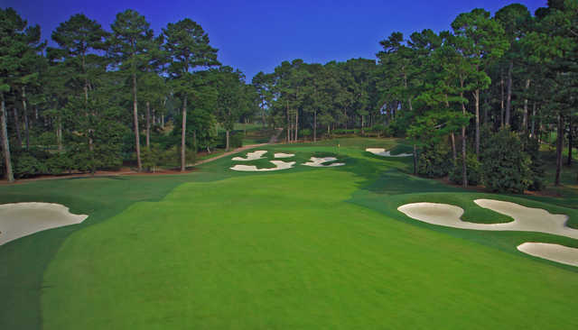 Highlands Course at Atlanta Athletic Club in Johns Creek