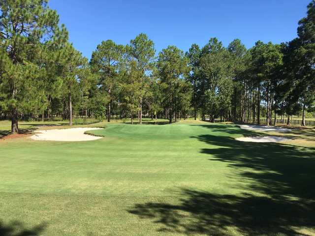 Blueberry Plantation Country Club In Alma