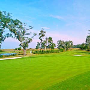 The King & Prince Beach & Golf Resort