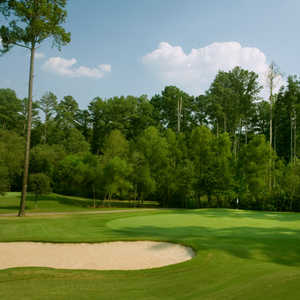 Alpharetta Athletic Club - West: #18
