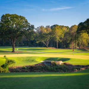 Bobby Jones GC - The Azalea: #7