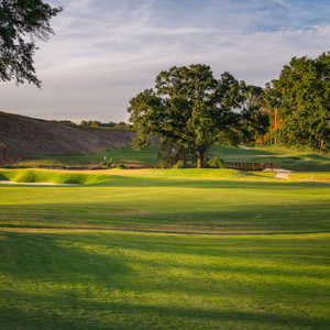 Bobby Jones GC - The Magnolia: #2