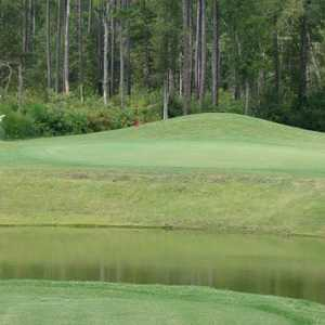 Country Oaks GC: #2