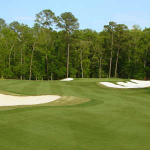 Champions Retreat GC - Palmer Island Nine: #1