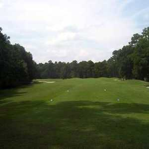Southbridge GC: #1