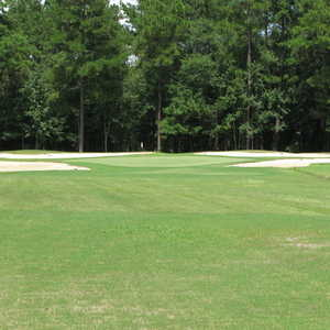 Lost Plantation GC: #3