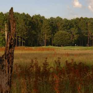 The Club at Osprey Cove GC