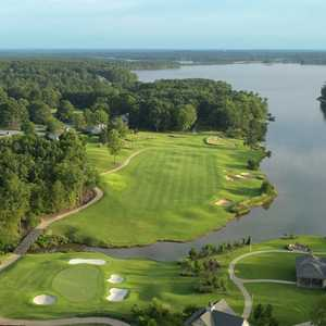 The Landing at Reynolds Plantation: #18