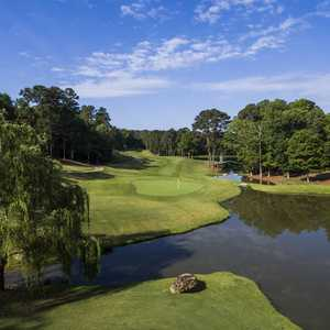 Reynolds Lake Oconee - The Preserve: #12