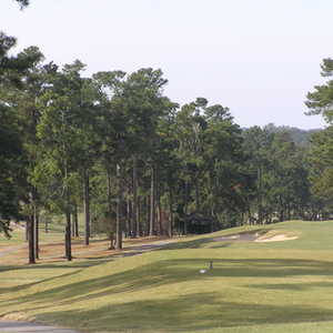 Forest Hills GC: #10