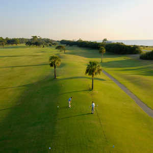 Jekyll Island GC - Great Dunes