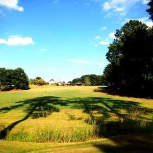 Pebblebrook GC: #9