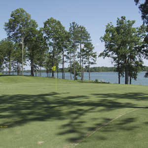 Arrowhead Pointe At Lake Richard B. Russell