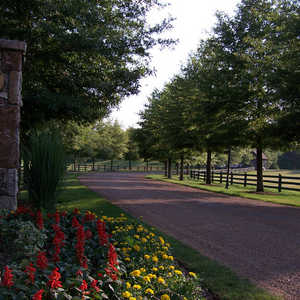 Barnsley Resort In Adairsville