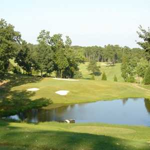 Country Land GC: #5