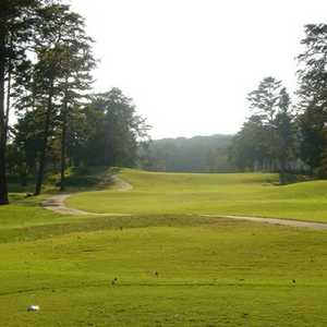 Country Land GC: #16