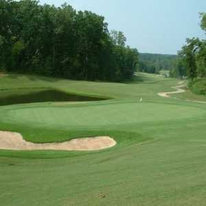 Chestatee GC: #3