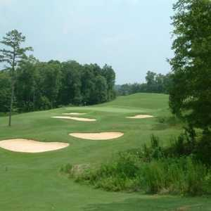 Chestatee GC: #16