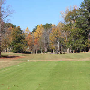 Gordon Lakes GC
