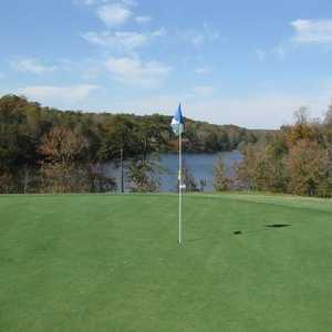 Chattahoochee GC: #14