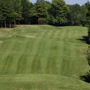 Chicopee Woods GC
