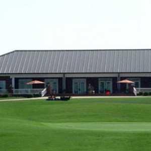 Southern Hills GC: Pro Shop
