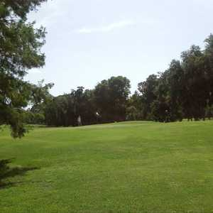 Bacon Park GC - Cypress