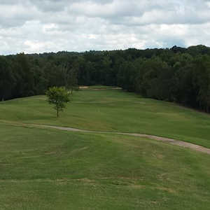 Chimney Oaks GC