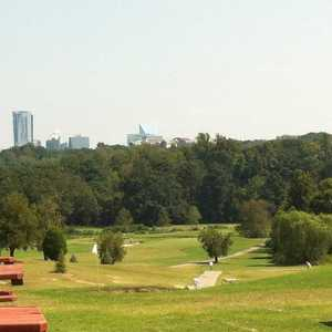 North Fulton GC: Pro shop