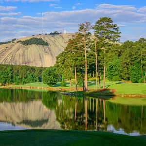 Stone Mountain GC - Lakemont: #1