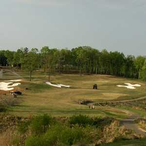 Canton GC - Fairways: #1