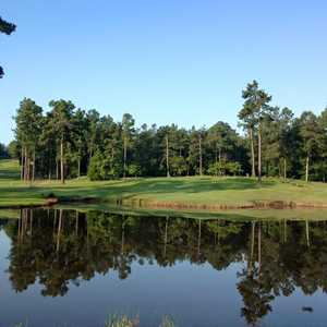 Pointe South GC: #6, #15