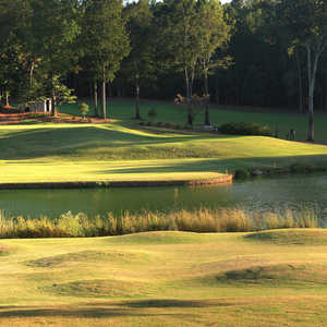 University of Georgia GC: #12
