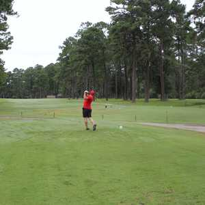 Moody Quiet Pines GC