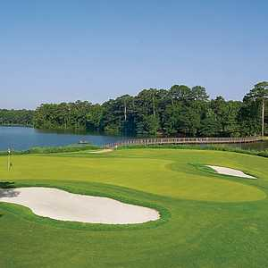 Callaway Gardens - Lake View's 10th