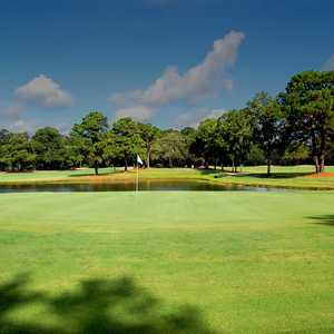 Wilmington Island Club: #15