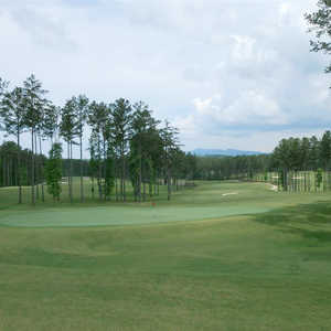 Crystal Falls GC