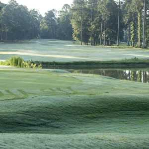 Georgia Veterans Memorial GC at Lake Blackshear Resort & GC