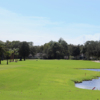 A view from Sea Palms Golf & Tennis Resort.