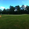 A view from Pine Needles Country Club.