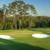 A view of the 17th hole at Augusta National Golf Club