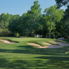 A view of the 2nd hole at Stables Course from TPC Sugarloaf.