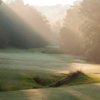 A morning view of fairway #7 at Rivermont Golf & Country Club
