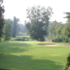 A view of a fairway at Griffin Bell Golf & Conference Center