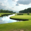 View from #2 at The Landing at Reynolds Lake Oconee