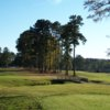 A view of a fairway at Gordon Lakes Golf Course